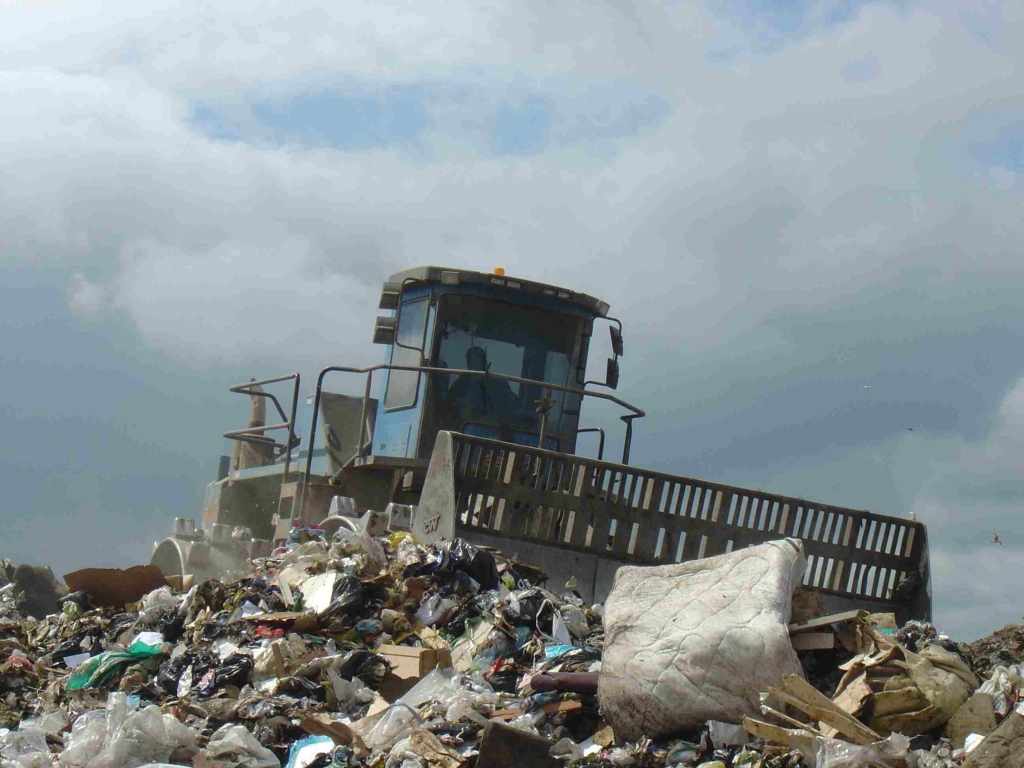 New guidance for waste operations
