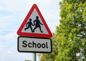 School traffic safety under review